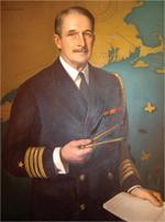 Captain Marion Eppley